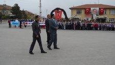 Başkanımızın 29 Ekim Cumhuriyet Bayramı Kutlaması