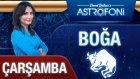 BOĞA Burcu GÜNLÜK Astroloji Yorumu 29 EKİM 2014