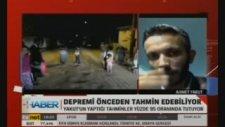 Depremi Önceden Bilen Adam Ahmet Yakut   Ahmet Rıfat Albuz