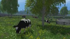 Farming Simulator 2015 Launch Trailer Pc