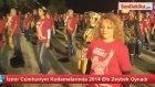 İzmir'de 2014 Efe Zeybek Oynadı