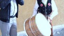 Kastamonu Tosya Genç Davul Zurna Ekibi Köçek İle Show