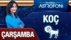 KOÇ Burcu GÜNLÜK Astroloji Yorumu 29 EKİM 2014