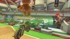 Mario Kart 8 - Excitebike Arena Dlc - Fragman