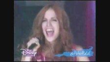 Violetta 3  - A Mi Lado (Roxy - Fausta - Camila)