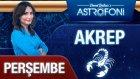 Akrep Burcu Günlük Astroloji Yorumu 30 Ekim 2014
