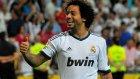 Cornella 1-4 Real Madrid (Geniş Özet)