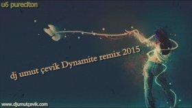 Dj Umut Çevik - Dynamite