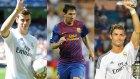 Dünyanın En Pahalı 10 Futbolcusu