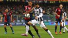 Genoa 1-0 Juventus - Maç Özeti (29.10.2014)
