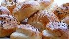 Gerçek Pastane Poğaçası Tarifi - Bayatlamayan Poğaça