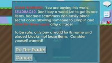 Growtopia - Scam Fail -1 (Dragon)