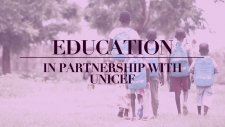 H&M Conscious Foundation Partners With Unıcef For Education