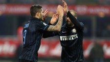 Inter 1-0 Sampdoria - Maç Özeti (29.10.2014)