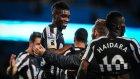 M.City 0-2 Newcastle - Maç Özeti (29.10.2014)
