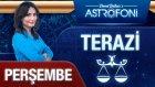 Terazi Burcu Günlük Astroloji Yorumu 30 Ekim 2014
