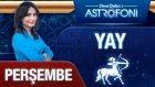 Yay Burcu Günlük Astroloji Yorumu 30 Ekim 2014