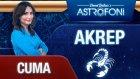 Akrep Burcu Günlük Astroloji Yorumu 31 Ekim 2014