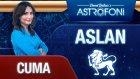 Aslan Burcu Günlük Astroloji Yorumu 31 Ekim 2014