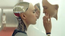 Ex Machina Fragman (2015)