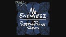 Kiesza - No Enemiesz (Stefan Ponce Remix / Audio)
