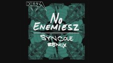 Kiesza - No Enemiesz (Syn Cole Remix / Audio)