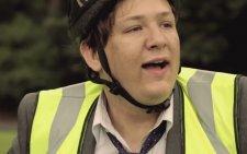 The Cyclist - Ödüllü Kısa Film
