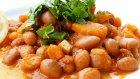 Zeytinyağlı Barbunya Pilaki Salatası Tarifi
