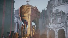 Assassin's Creed Unity : Time Anomaly