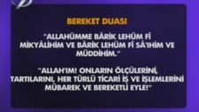 Bereket Duası- Kanal 7