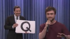 Daniel Radcliffe (Harry Potter) Rap Denemesi