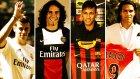 En Pahalı 10 Futbolcu Transferi
