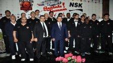 Eskişehir Basket'te Sponsorluk Anlaşması
