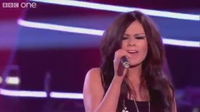 Jessica Hammond & Vince Kidd - We Found Love (The Voice Uk)