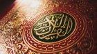 Kur'an-I Kerim - Neml Suresi (Karınca)