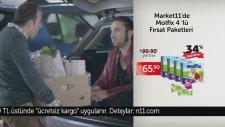 Market11 - Molfix