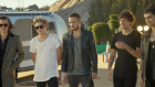One Direction - Steal My Girl (Kamera Arkası)