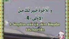 Abdussamed - Duha Suresi  1 -11 Ayetleri