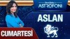 Aslan Burcu Günlük Astroloji Yorumu 1 Kasım 2014