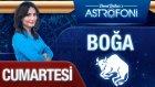 Boğa Burcu Günlük Astroloji Yorumu 1 Kasım 2014