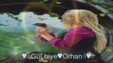 Dj Ateş - Yanar Özlemingülbiye Orhan 26