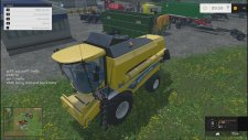 Farming Simulator 2015 Multiplayer Oynanış Bölüm #1