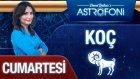 Koç Burcu Günlük Astroloji Yorumu 1 Kasım 2014