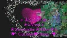 Sana Aşkımı Anlatamam Kigülbiye Orhan 26
