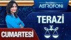 Terazi Burcu Günlük Astroloji Yorumu 1 Kasım 2014