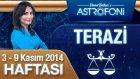 Terazi Burcu Haftalık Astroloji Yorumu 3 9 Kasım 2014