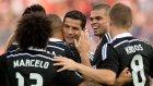 Granada 0-4 Real Madrid (Maç Özeti)