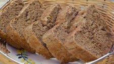 Ekmek Tarifi - Evde Kolay Köy Ekmeği Tarifi
