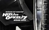 Hızlı Ve Öfkeli 7 - Fast and Furious 7 (Fragman)