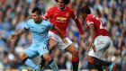 Manchester City 1-0 Manchester United (Maç Özeti)